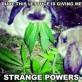 Exotic Lettuce
