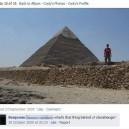 Is That Stonehenge