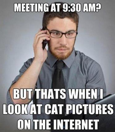 Meeting at 930