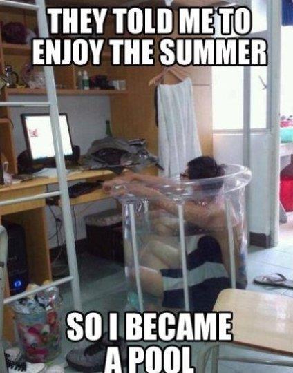 Nerd Summer