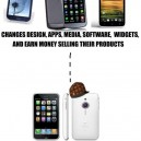 Scumbag Apple