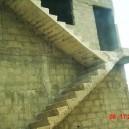 Stair Case Fail
