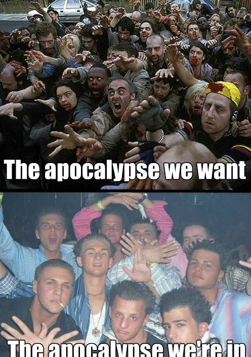 The Apocalypse