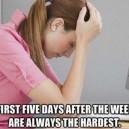The Hardest Days