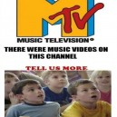 The old MTV