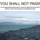 When Baltic and North SEAS meet