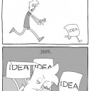 Who Needs Ideas Anyway