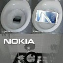 iPhone Samsung and Nokia