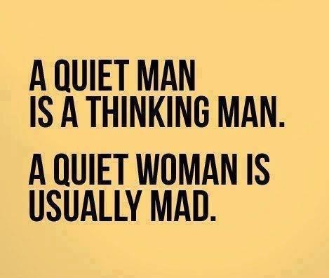 A Quiet Man
