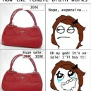 A Womans Logic
