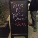 Dear old Vodka