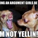 Girls be like