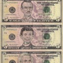 Having Fun With Dollars