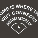 Home is…