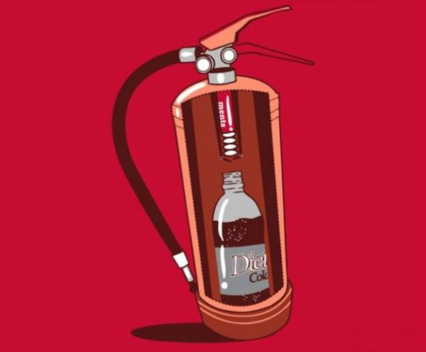 How A Fire Extinguisher Really Works