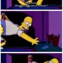 Laziness Level Homer