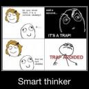 Smart Thinker