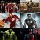 Sponsored Superheroes
