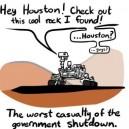 USA Government Shutdown
