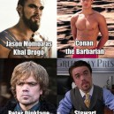 16 Game Of Thrones Characters Who Are Giving You Major Deja Vu