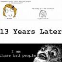 Bad People on Internet