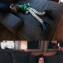 Cats With Tights