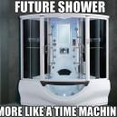 Future Shower
