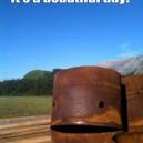 Happy Barrel