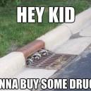 Hey kid