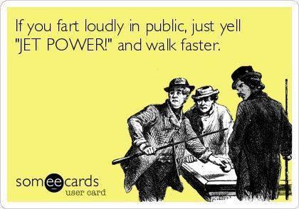 Jet Power!