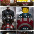 LEGO vs. Original Movie Cover