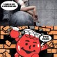 Like a wrecking ball!