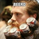 Nice Beard!