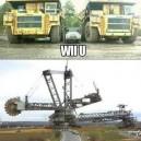 PC vs. Xbox One vs. Playstation 4 vs. Wii U
