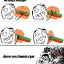 Scumbag Hamburger