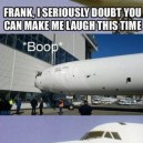Serious Plane