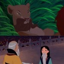 Your Favorite Disney Characters With Beards