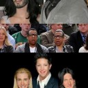 Awesome Face Swap Compilation