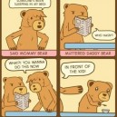 Bears Have Marriage Problems Too
