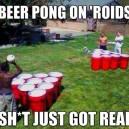 Beer Games