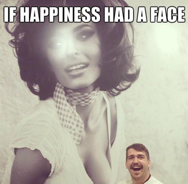 Datface!