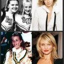 Famous Cheerleaders