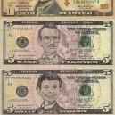 Fun with dollars