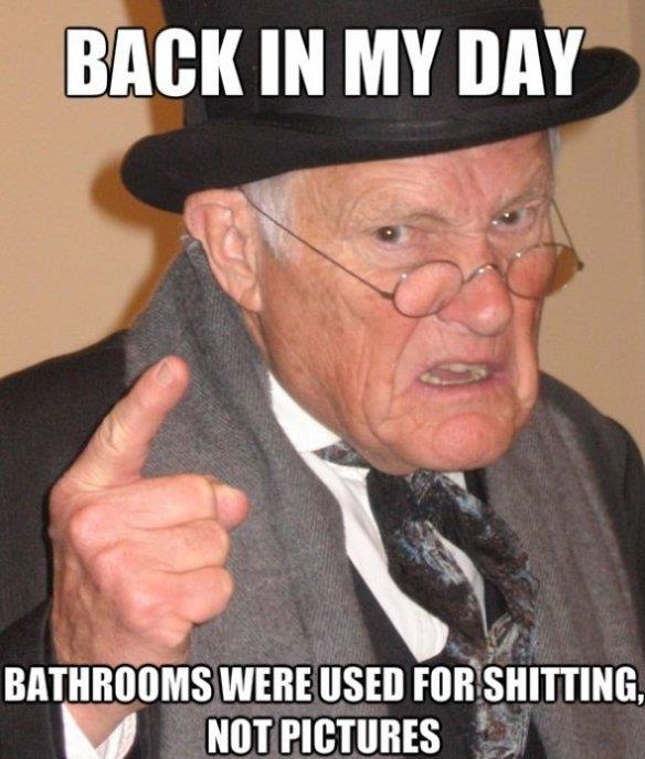 Funny Back In My Day