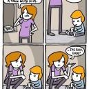 Good parent…