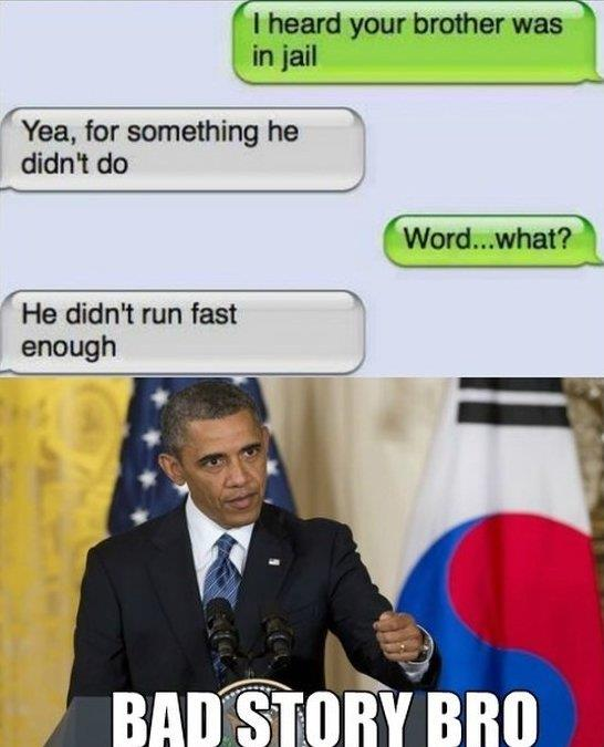 Not Fast Enough