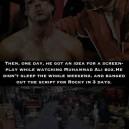 Rocky The Movie