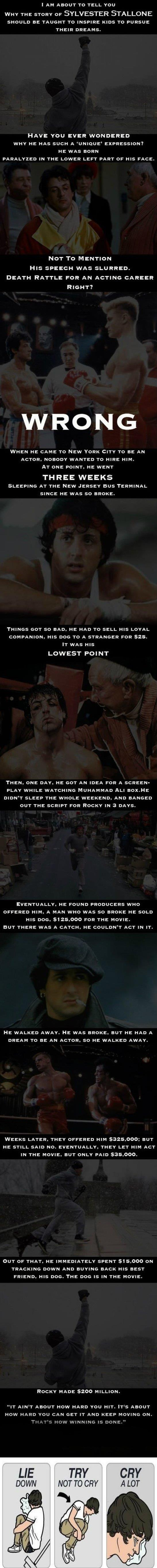 Rocky The Movie