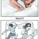 Sleeping With Girlfriend