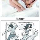 Sleeping With Girlfriend